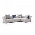 Small Size Sofa   Modern minimalist