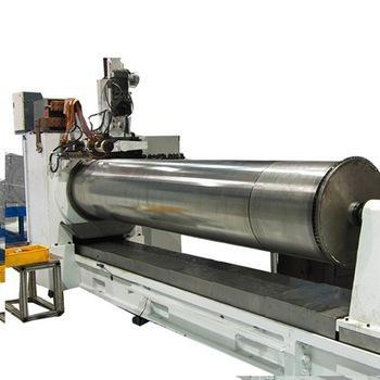 供應控篩網焊接機 數控篩網焊機 1