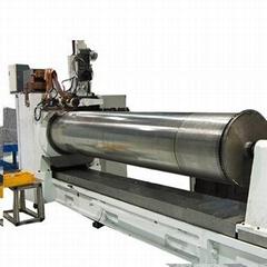 供應控篩網焊接機 數控篩網焊機