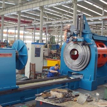 供應控篩網焊接機 數控篩網焊機 3