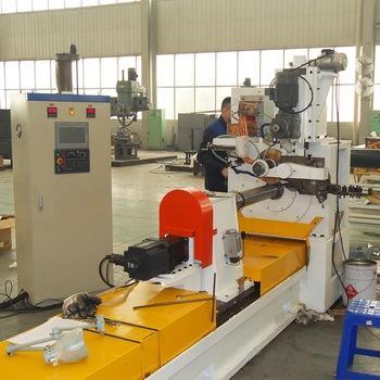 約翰遜篩網篩管焊接設備 1