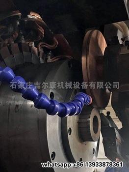 約翰遜篩網篩管焊接設備 5