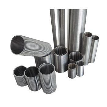 約翰遜篩網篩管焊接設備 6