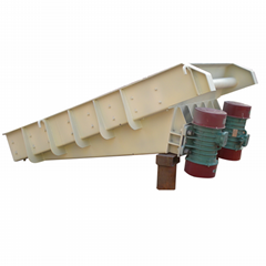 重型振動給料機 廠家供應布料機
