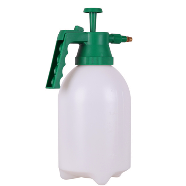 Hot sell 2L Pump Trigger Sprayer 2L Agricultural Watering PP Sprayer Air Compres 3