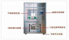 萃取机 清洁度检测 清洗设备 汽车零件清洗机 轴承清洁度清洗机