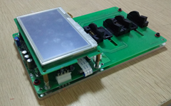 用于蝶型封装半导体激光器的TEC驱动系统半导体芯片
