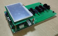 用於蝶型封裝半導體激光器的TEC驅動系統半導體芯片