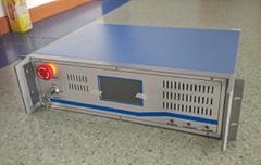 固體激光打標電源半導體激光器脈衝激光美容半導體激光打標機