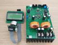 半導體TEC溫控驅動模塊溫度傳