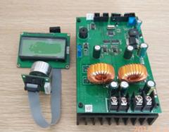 半导体TEC温控驱动模块温度传感器pid温控模块驱动芯片