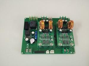 半導體TEC溫控驅動模塊溫度傳感器pid溫控模塊驅動芯片 5