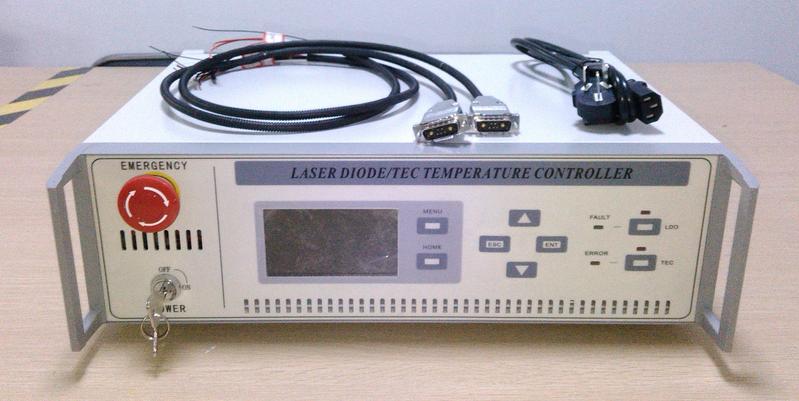 實驗科研型激光電源無級雙向溫度控控激光科研 1