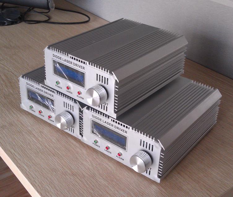 半導體直接輸出激光器激光治療儀 1
