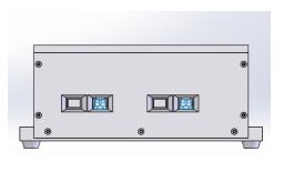 SFP光模塊高低溫測試設備 1