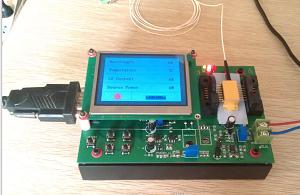 半導體蝶型激光器驅動電源的高精度溫度控制 3