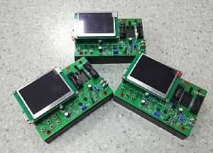 半導體蝶型激光器驅動電源的高精度溫度控制 4