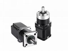 Planetary gear stepper motor  geared bldc motor supply