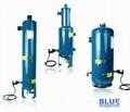 BLR/OSR-058  Helical Oil Separetor with