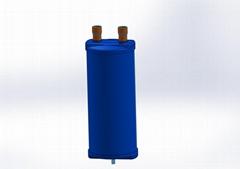 BLR/AAS气液分离器