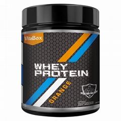 Whey Protein Powder Anti oxidant