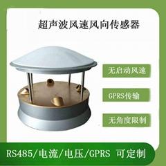 灵犀CG-09 超声波风速风向
