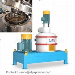 2-300um Quartz Powder Ultrafine Grinding Air Classifier Mill