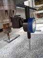 無線刻字寶石材表面測平儀 2