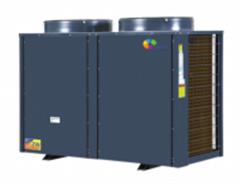 空气能热泵-冷热两用机组
