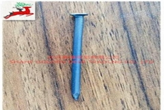 50mm high 3mm thick Building cement nails