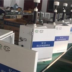 江苏地区扬尘在线监测系统设备环保认证品牌