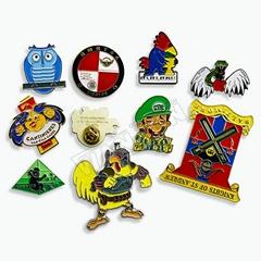 High Quality Lapel Pins Custom Enamel Pins Cheap Metal Pins