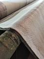 人工湖廢棄物填埋場地下車庫鈉基膨潤土防水毯GCL 2