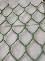 土工网围栏种植排水山体用防护面罩网