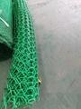 土工网围栏种植排水山体用防护面罩网 3