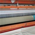 生產廠家鈉基膨潤土防水毯人工湖