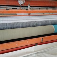 生产厂家钠基膨润土防水毯人工湖废弃物填埋场用防水毯