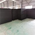 生产厂家土工席垫渗排水片材黑色