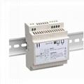 45W Din Rail Switching Power Supply