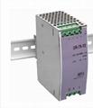75W Din Rail Switching Power Supply