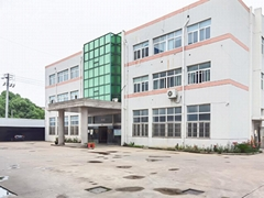 Changzhou Mini-ant Precision Technology Co., Ltd