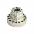 Aluminum Precision Die Casting Water Pump Spare Parts
