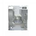 factory price oem service alloy custom aluminum casting arm robot