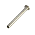Synth tube pipe for split flow