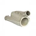 High Precision OEM Auto Cylinder Head Aluminium Parts Casting