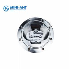 Industrial pneumatic manipulator vacuum lifters die casting spare parts