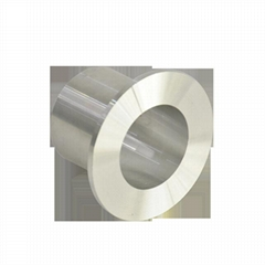 China CNC casting aluminum sleeve Spare parts aluminum sleeve hot selling spare