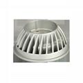 aluminum spare parts motor radiator aluminum radiator spare parts motor radiato