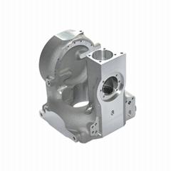 Design aluminum alloy A356 T6 manipulator spare parts construction machinery acc