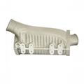 casting aluminum auto spare parts intake manifold auto accessory intake manifold